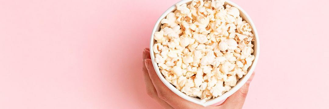 Benefícios da Pipoca: uma opção deliciosa de lanche saudável!
