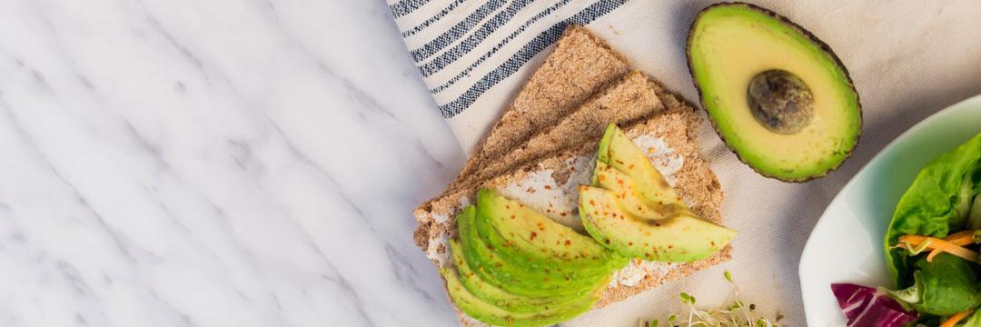 Receitas com abacate: opções saudáveis (e deliciosas) para consumir o abacate no dia a dia