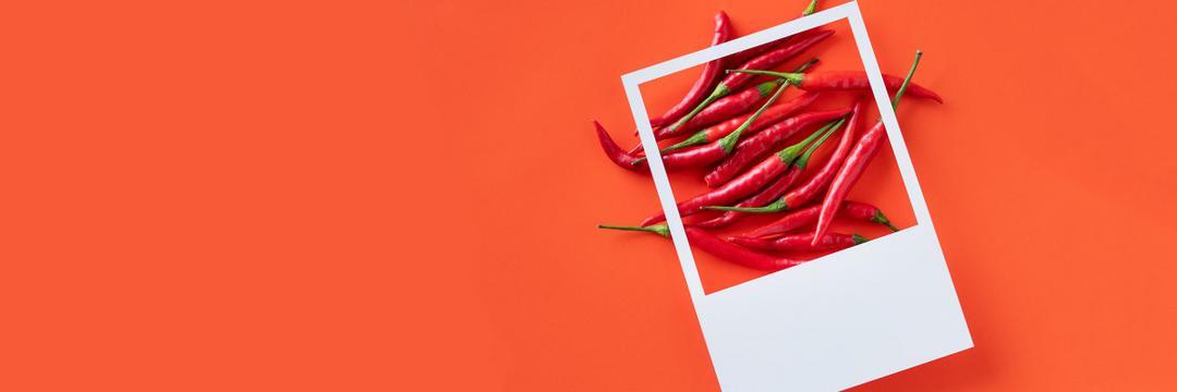 Como diminuir a ardência da pimenta na comida? Tipos de pimentas, mitos e verdades e a dica preciosa da nutri!
