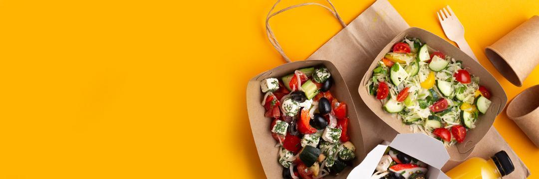 Como receber comida por delivery de maneira segura em tempos de COVID-19?