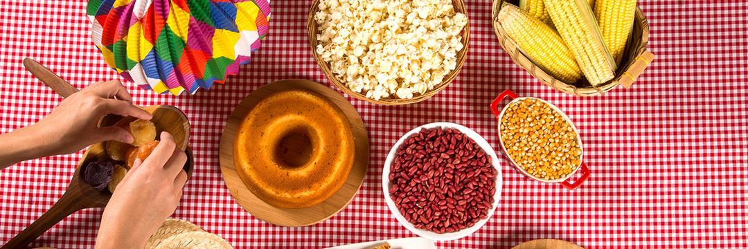 11 dicas de como organizar uma festa junina em casa