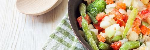 9 marcas de comida congelada saudável que você pode confiar