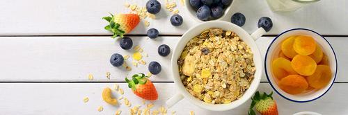Alimentação variada: por que é importante variar e como fazer isso?
