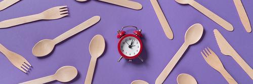 5 ideias de almoço rápido para você que tem 20 minutos (contados!) para almoçar!