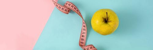 Comer menos emagrece?