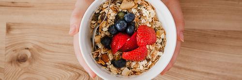 Importância das fibras na sua alimentação