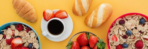 15 marcas de alimentos para um café da manhã saudável