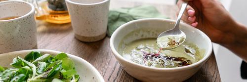 Alimentação saudável no inverno: 7 dicas para manter o consumo de verduras e legumes
