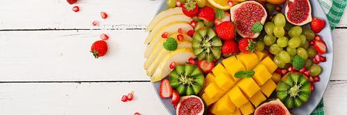 5 Frutas que saciam a fome: conheça as frutas que ajudam a manter o peso