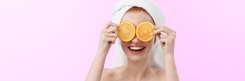 Alimentos que previnem o envelhecimento da pele
