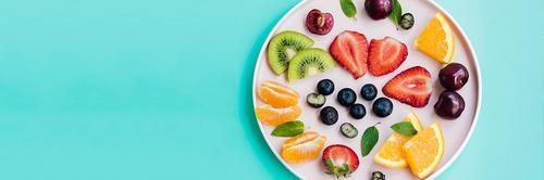 Comer fruta engorda? Conheça o índice glicêmico das frutas e coma frutas sem preocupações!