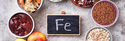 Alimentos ricos em ferro para ajudar quem tem anemia