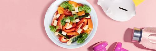 Dieta saudável e barata, existe?