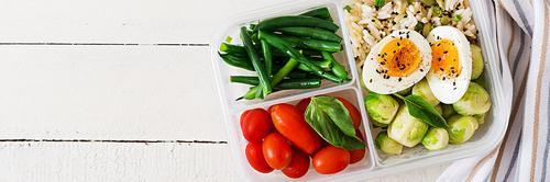 Marmitas que não precisam de geladeira: 15 alimentos e 3 dicas de armazenagem