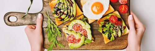 Sente fome toda hora? 5 dicas para ter mais saciedade na sua alimentação