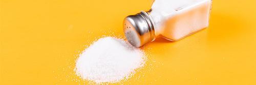 Consumo de sódio: quais os riscos do consumo elevado e qual a quantidade ideal por dia?